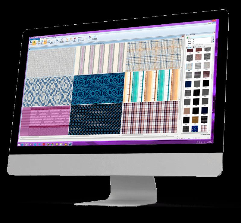 penelope cad textil design software